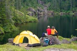CAMPING – HEALTH SAFETY TIPS