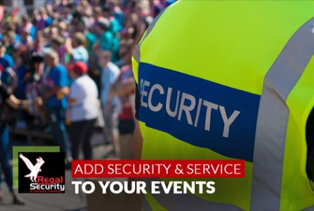 EFFECTIVE TIPS FOR SUCCESSFUL CROWD CONTROL