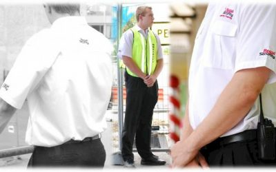 STRATEGIES FOR IMPROVING SAFETY & SECURITY IN RETAIL ENVIRONMENTS – A HOLISTIC PERSPECTIVE